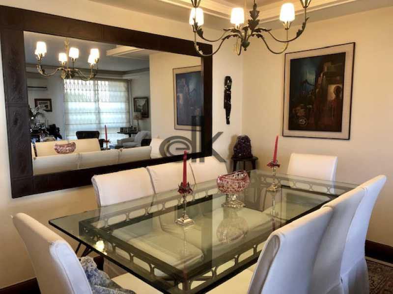 IMG_5544 - Apartamento 2 quartos à venda Lagoa, Rio de Janeiro - R$ 1.820.000 - 6088 - 8
