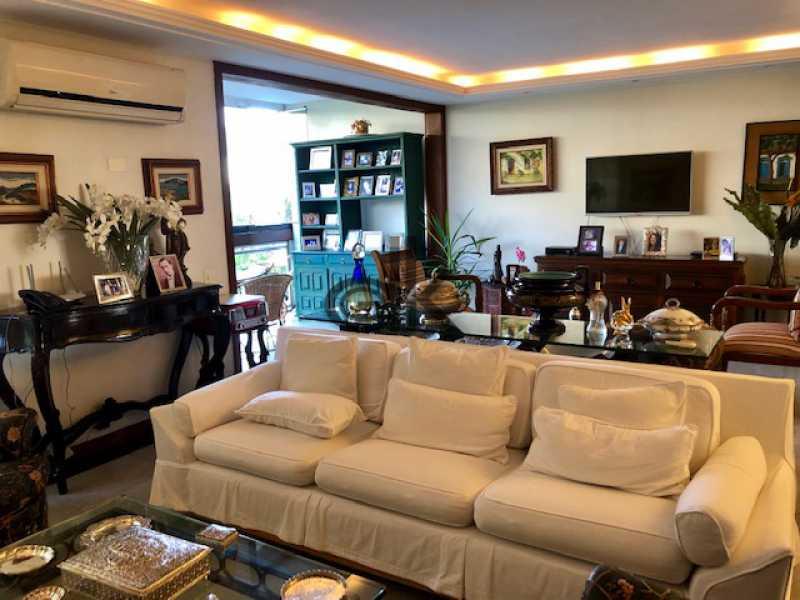 IMG_5546 - Apartamento 2 quartos à venda Lagoa, Rio de Janeiro - R$ 1.820.000 - 6088 - 10