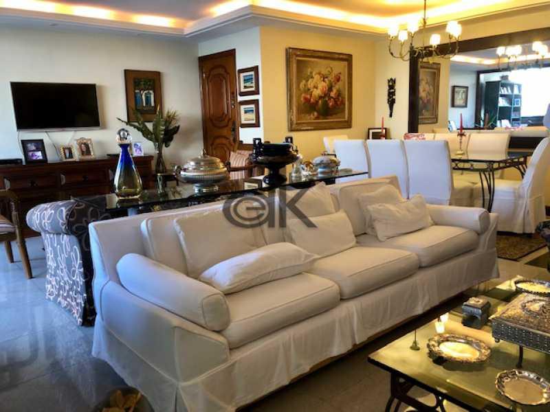 IMG_5547 - Apartamento 2 quartos à venda Lagoa, Rio de Janeiro - R$ 1.820.000 - 6088 - 5