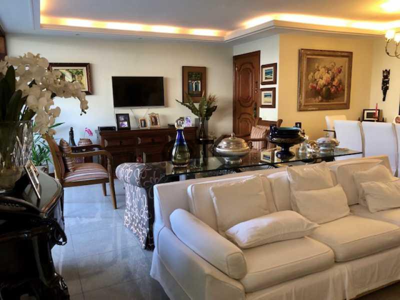IMG_5548 - Apartamento 2 quartos à venda Lagoa, Rio de Janeiro - R$ 1.820.000 - 6088 - 6