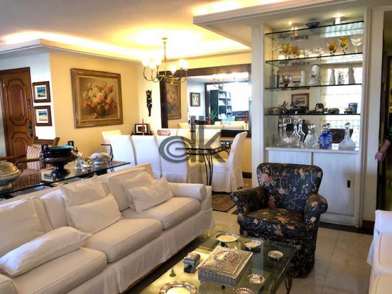 IMG_5549 - Apartamento 2 quartos à venda Lagoa, Rio de Janeiro - R$ 1.820.000 - 6088 - 7