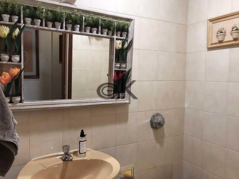 IMG_5550 - Apartamento 2 quartos à venda Lagoa, Rio de Janeiro - R$ 1.820.000 - 6088 - 28