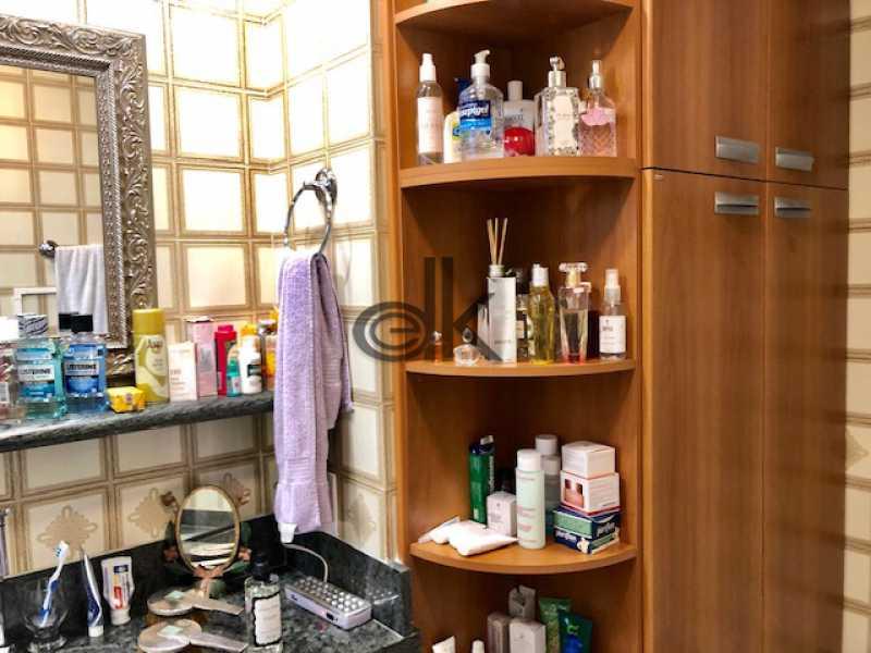 IMG_5567 - Apartamento 2 quartos à venda Lagoa, Rio de Janeiro - R$ 1.820.000 - 6088 - 27