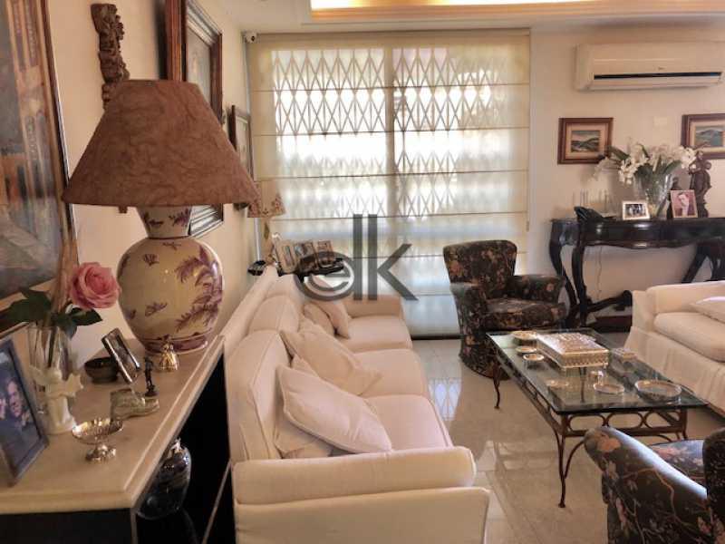 IMG_5570 - Apartamento 2 quartos à venda Lagoa, Rio de Janeiro - R$ 1.820.000 - 6088 - 4