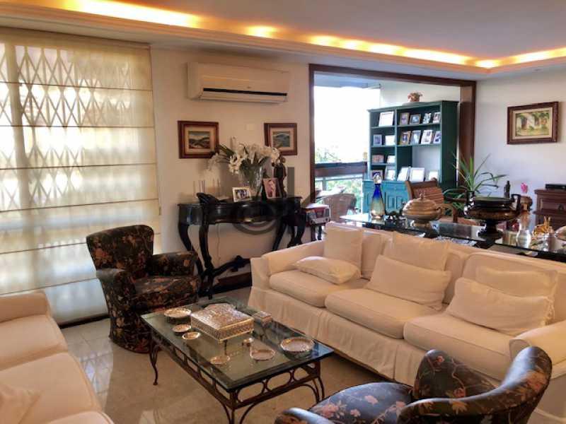 IMG_5571 - Apartamento 2 quartos à venda Lagoa, Rio de Janeiro - R$ 1.820.000 - 6088 - 9