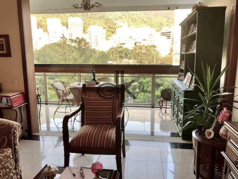 IMG_5572 - Apartamento 2 quartos à venda Lagoa, Rio de Janeiro - R$ 1.820.000 - 6088 - 11