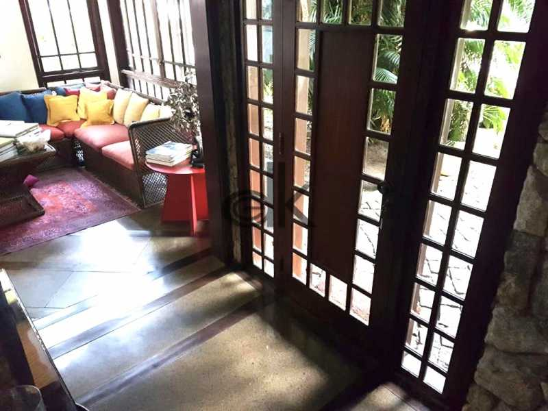2d8bb242-2984-4bf2-92ff-8646ad - Casa em Condomínio 4 quartos à venda Barra da Tijuca, Rio de Janeiro - R$ 4.200.000 - 6116 - 4