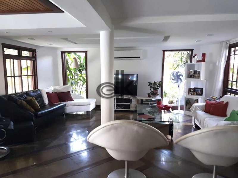 3de360ae-228c-40e0-84ee-9462aa - Casa em Condomínio 4 quartos à venda Barra da Tijuca, Rio de Janeiro - R$ 4.200.000 - 6116 - 5