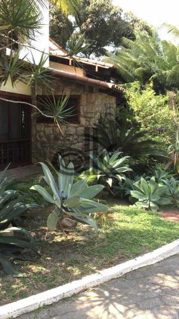 7c83b747-861f-4652-8470-519898 - Casa em Condomínio 4 quartos à venda Barra da Tijuca, Rio de Janeiro - R$ 4.200.000 - 6116 - 10