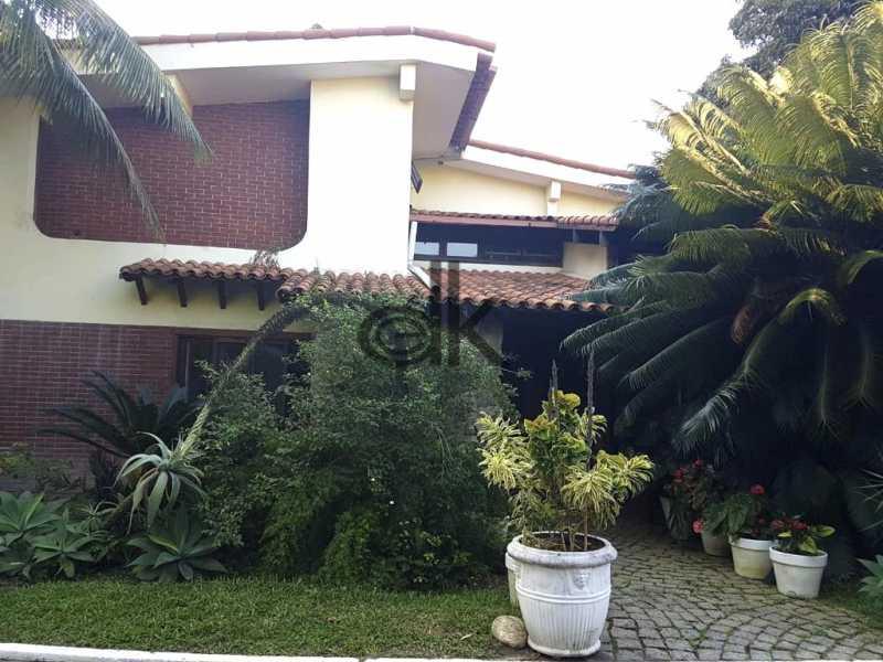 67d898c6-227e-4da2-a9e3-e9782c - Casa em Condomínio 4 quartos à venda Barra da Tijuca, Rio de Janeiro - R$ 4.200.000 - 6116 - 9