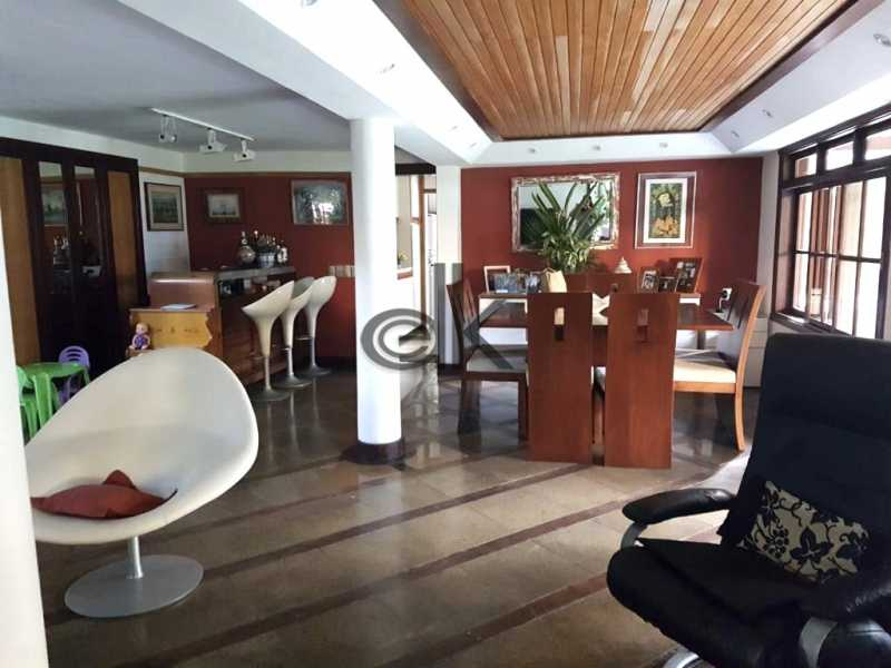 13622808-d5ba-46f9-be0e-91f1c6 - Casa em Condomínio 4 quartos à venda Barra da Tijuca, Rio de Janeiro - R$ 4.200.000 - 6116 - 6