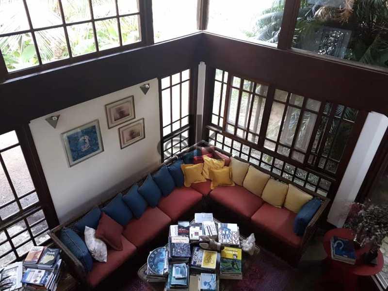 a7d747d6-93e6-4b38-966a-797185 - Casa em Condomínio 4 quartos à venda Barra da Tijuca, Rio de Janeiro - R$ 4.200.000 - 6116 - 3