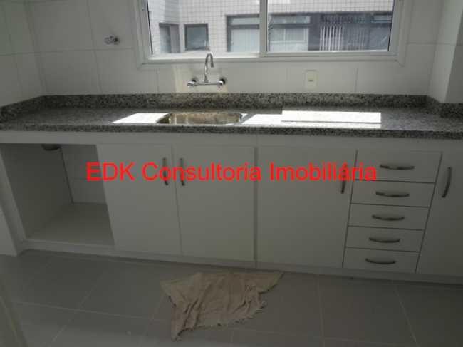 3 - Cobertura 3 quartos à venda Recreio dos Bandeirantes, Rio de Janeiro - R$ 1.600.000 - 546 - 3