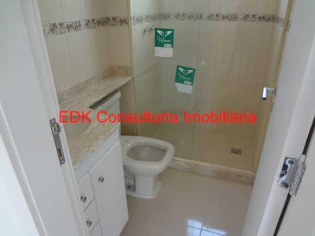 6 - Cobertura 3 quartos à venda Recreio dos Bandeirantes, Rio de Janeiro - R$ 1.600.000 - 546 - 6
