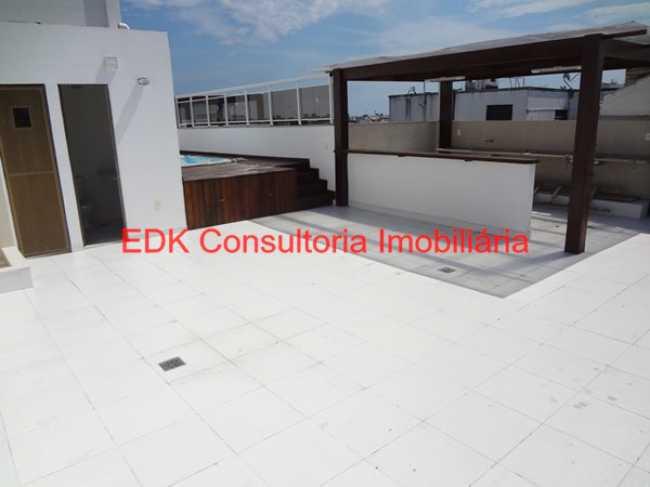 7 - Cobertura 3 quartos à venda Recreio dos Bandeirantes, Rio de Janeiro - R$ 1.600.000 - 546 - 7