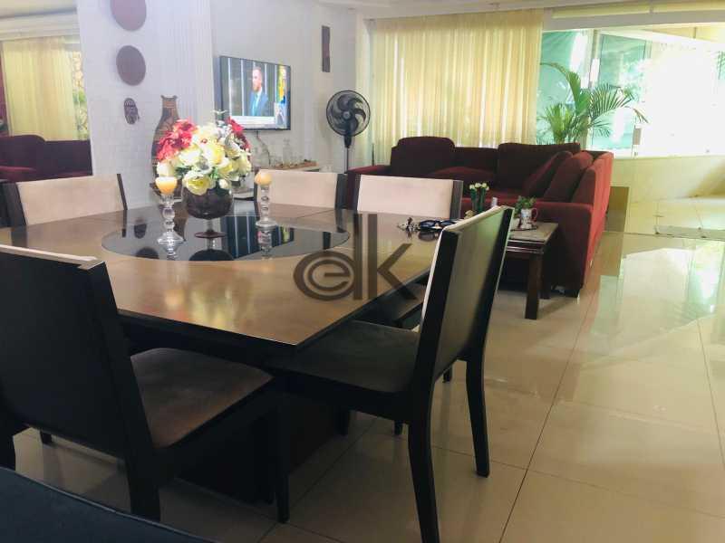 IMG_8726 - Apartamento 3 quartos à venda Recreio dos Bandeirantes, Rio de Janeiro - R$ 850.000 - 6125 - 1