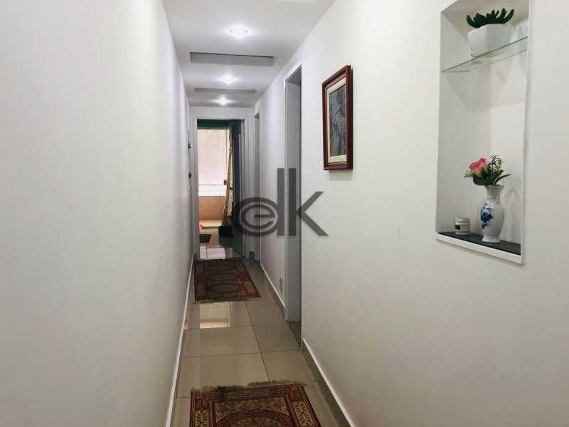 IMG_8727 - Apartamento 3 quartos à venda Recreio dos Bandeirantes, Rio de Janeiro - R$ 850.000 - 6125 - 3