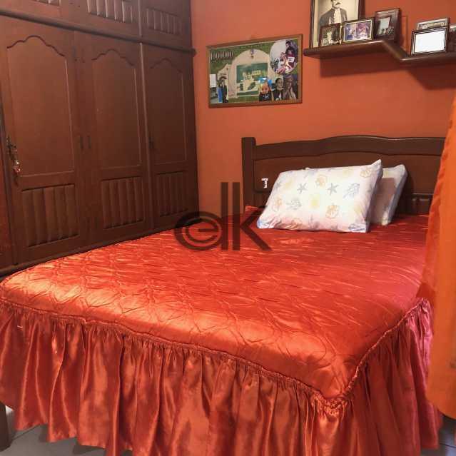 IMG_8729 - Apartamento 3 quartos à venda Recreio dos Bandeirantes, Rio de Janeiro - R$ 850.000 - 6125 - 6