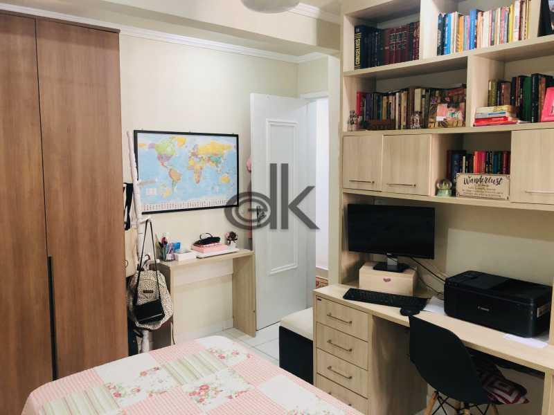 IMG_8732 - Apartamento 3 quartos à venda Recreio dos Bandeirantes, Rio de Janeiro - R$ 850.000 - 6125 - 8