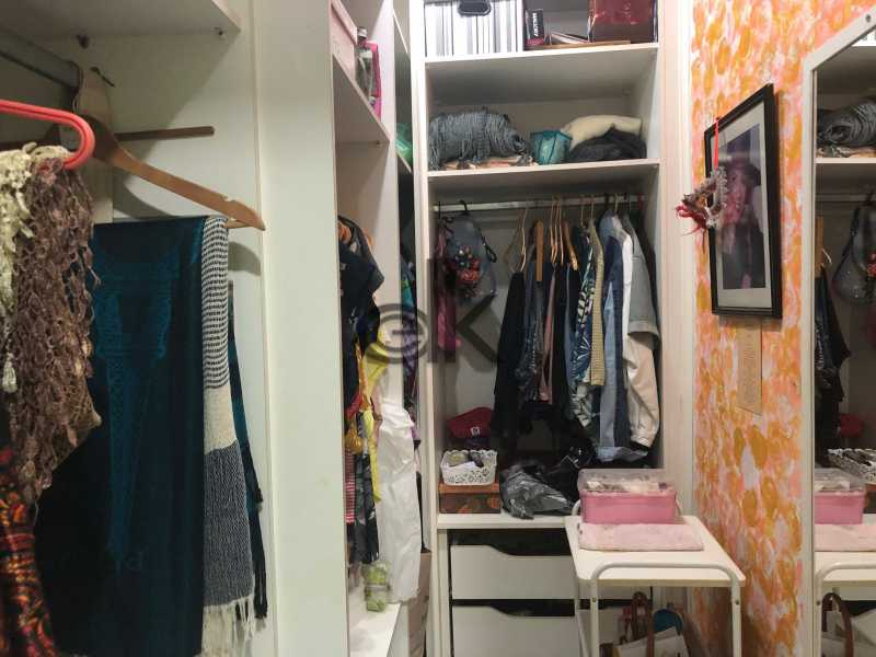 IMG_8739 - Apartamento 3 quartos à venda Recreio dos Bandeirantes, Rio de Janeiro - R$ 850.000 - 6125 - 11