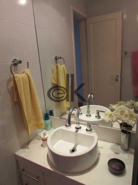 IMG_0311 - Apartamento 2 quartos à venda Santa Teresa, Rio de Janeiro - R$ 1.190.000 - 6136 - 11