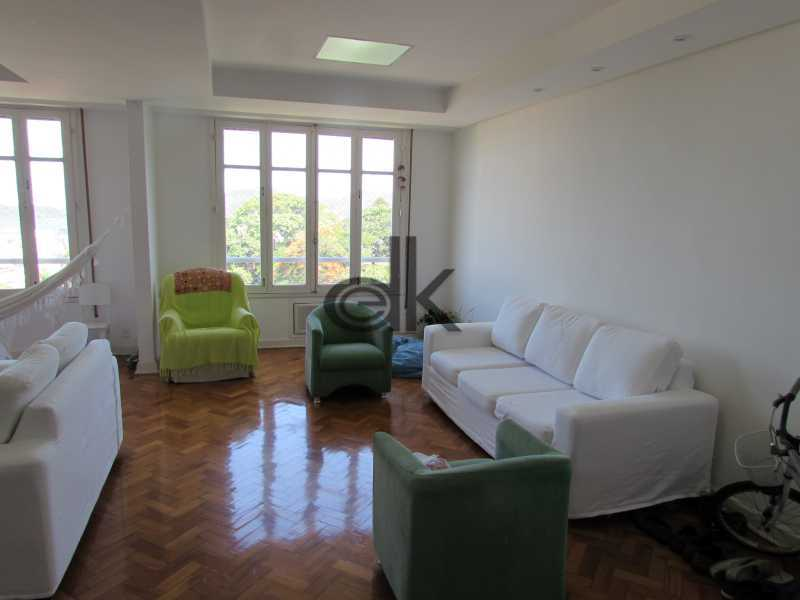 IMG_0320 - Apartamento 2 quartos à venda Santa Teresa, Rio de Janeiro - R$ 1.190.000 - 6136 - 3