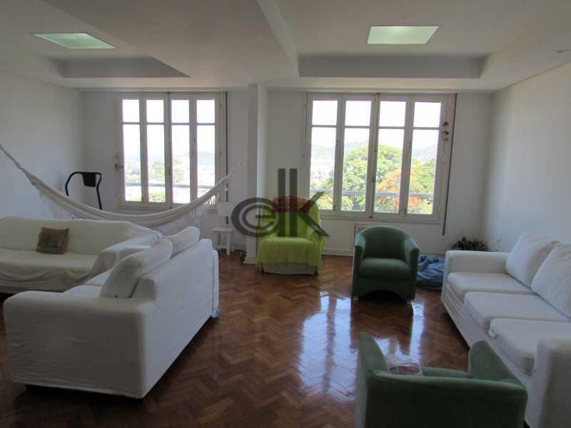 IMG_0321 - Apartamento 2 quartos à venda Santa Teresa, Rio de Janeiro - R$ 1.190.000 - 6136 - 1