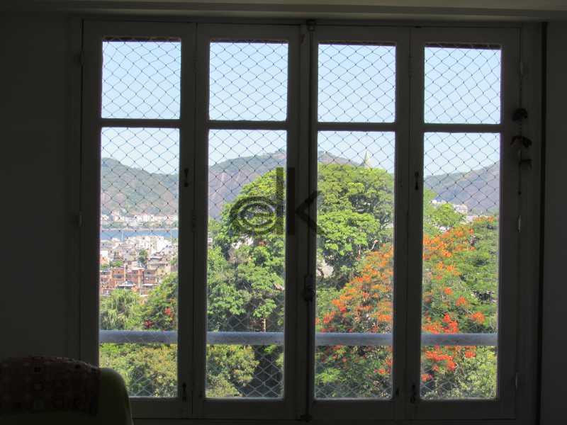 IMG_0322 - Apartamento 2 quartos à venda Santa Teresa, Rio de Janeiro - R$ 1.190.000 - 6136 - 7