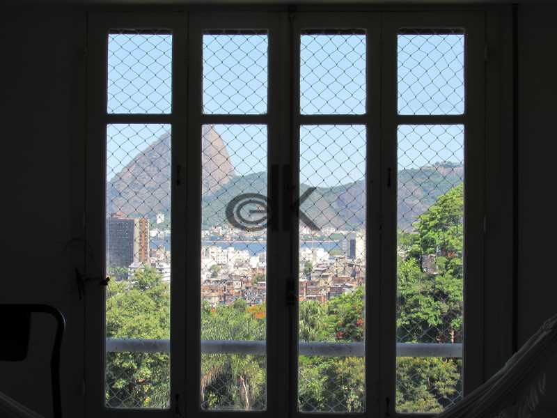IMG_0323 - Apartamento 2 quartos à venda Santa Teresa, Rio de Janeiro - R$ 1.190.000 - 6136 - 8