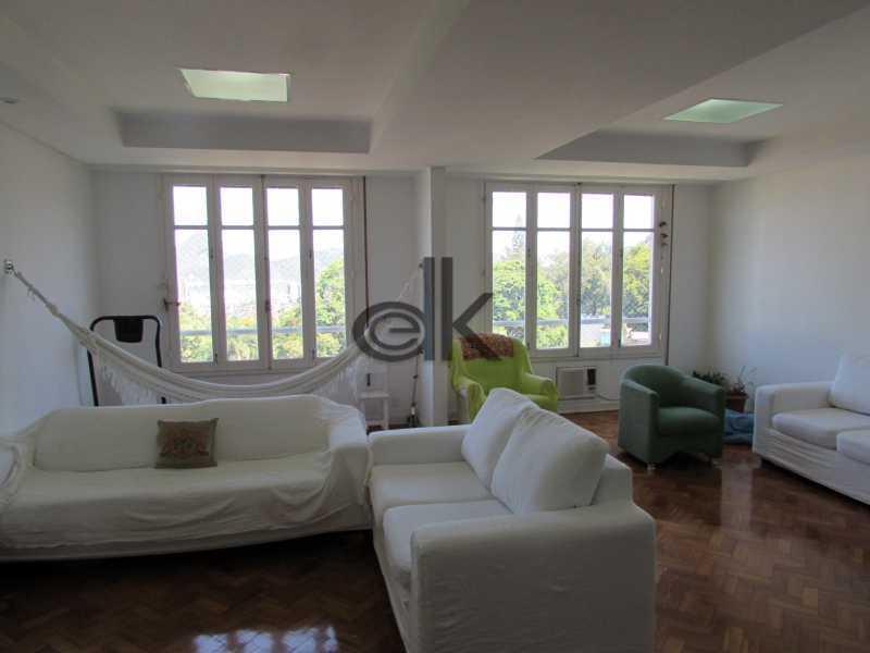 IMG_0326 - Apartamento 2 quartos à venda Santa Teresa, Rio de Janeiro - R$ 1.190.000 - 6136 - 4