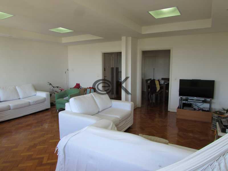 IMG_0328 - Apartamento 2 quartos à venda Santa Teresa, Rio de Janeiro - R$ 1.190.000 - 6136 - 6