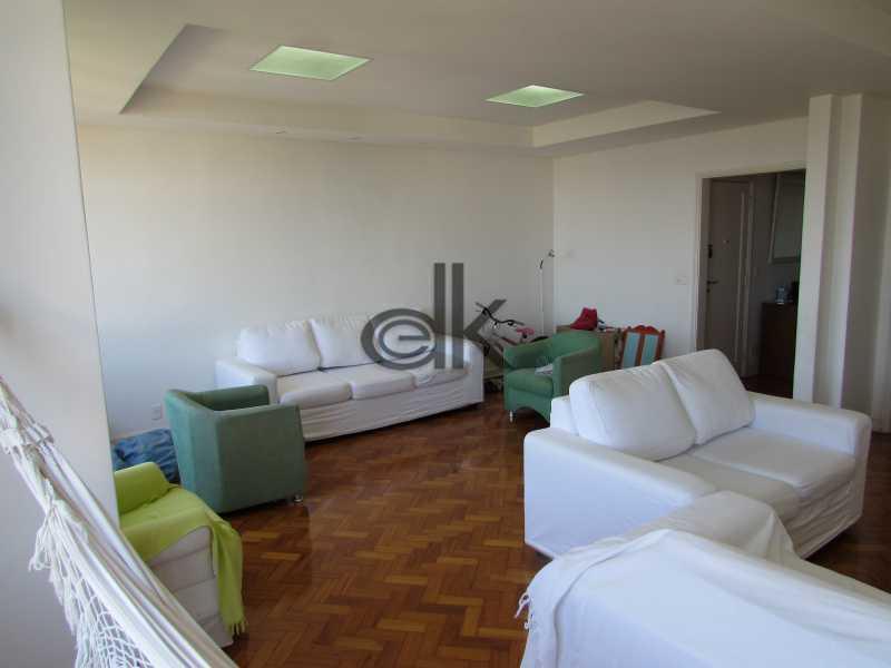 IMG_0329 - Apartamento 2 quartos à venda Santa Teresa, Rio de Janeiro - R$ 1.190.000 - 6136 - 5