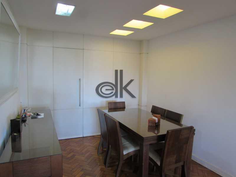 IMG_0333 - Apartamento 2 quartos à venda Santa Teresa, Rio de Janeiro - R$ 1.190.000 - 6136 - 9