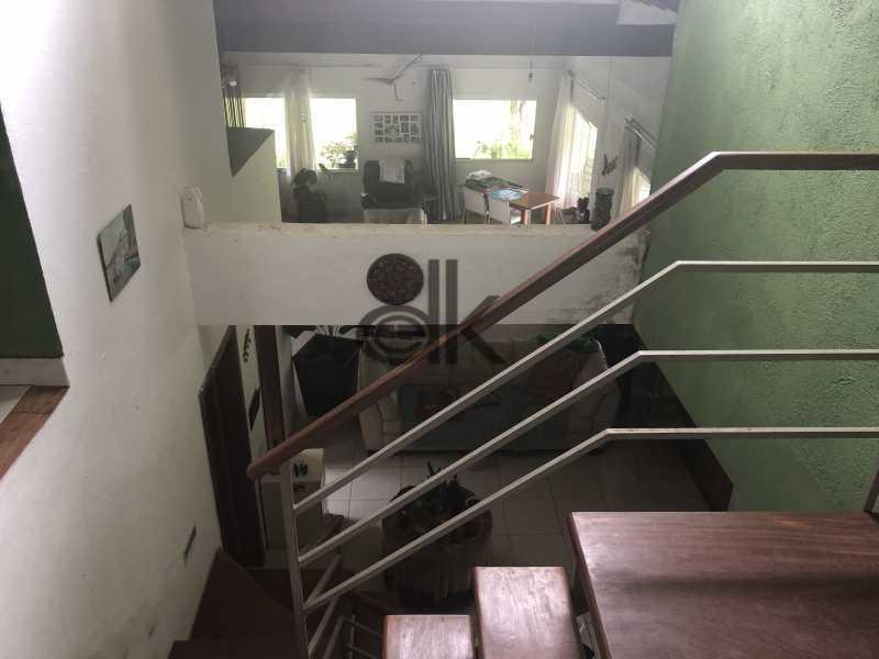 IMG_9597 - Casa 11 quartos à venda Recreio dos Bandeirantes, Rio de Janeiro - R$ 7.500.000 - 6141 - 5