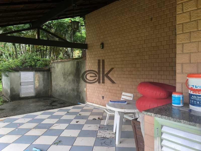 IMG_9585 - Casa 11 quartos à venda Recreio dos Bandeirantes, Rio de Janeiro - R$ 7.500.000 - 6141 - 17