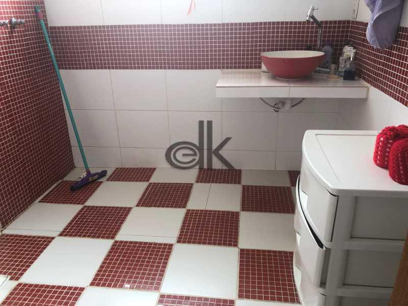IMG_9601 - Casa 11 quartos à venda Recreio dos Bandeirantes, Rio de Janeiro - R$ 7.500.000 - 6141 - 14