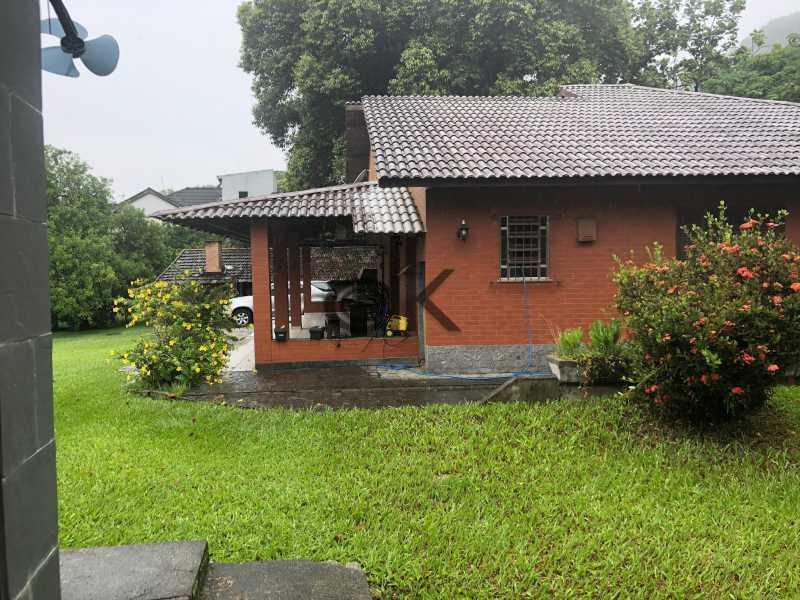 IMG_9621 - Casa 11 quartos à venda Recreio dos Bandeirantes, Rio de Janeiro - R$ 7.500.000 - 6141 - 26