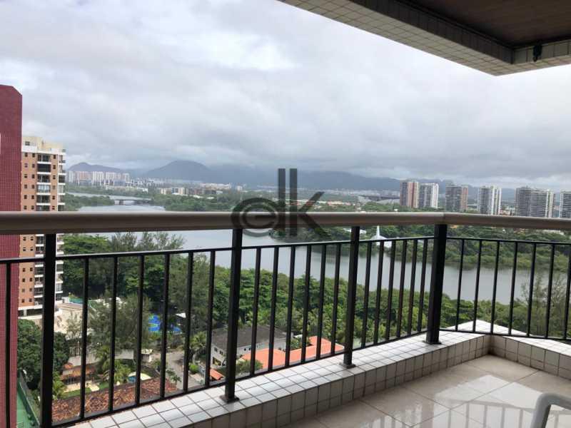 WhatsApp Image 2020-02-13 at 1 - Cobertura 1 quarto à venda Barra da Tijuca, Rio de Janeiro - R$ 1.150.000 - 6143 - 7