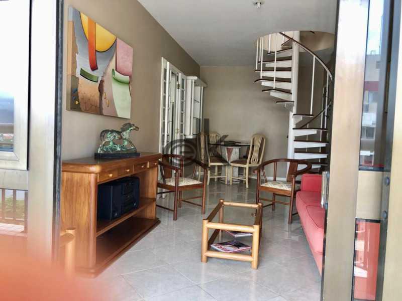WhatsApp Image 2020-02-13 at 1 - Cobertura 1 quarto à venda Barra da Tijuca, Rio de Janeiro - R$ 1.150.000 - 6143 - 6