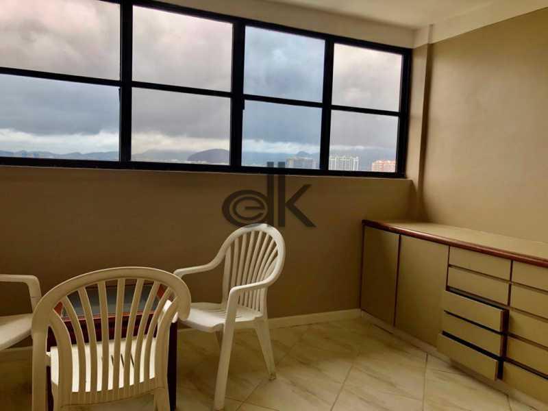 WhatsApp Image 2020-02-13 at 1 - Cobertura 1 quarto à venda Barra da Tijuca, Rio de Janeiro - R$ 1.150.000 - 6143 - 10