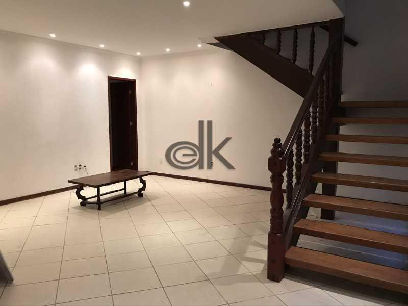 Sala - Casa em Condomínio 3 quartos à venda Vargem Grande, Rio de Janeiro - R$ 645.000 - 6160 - 4