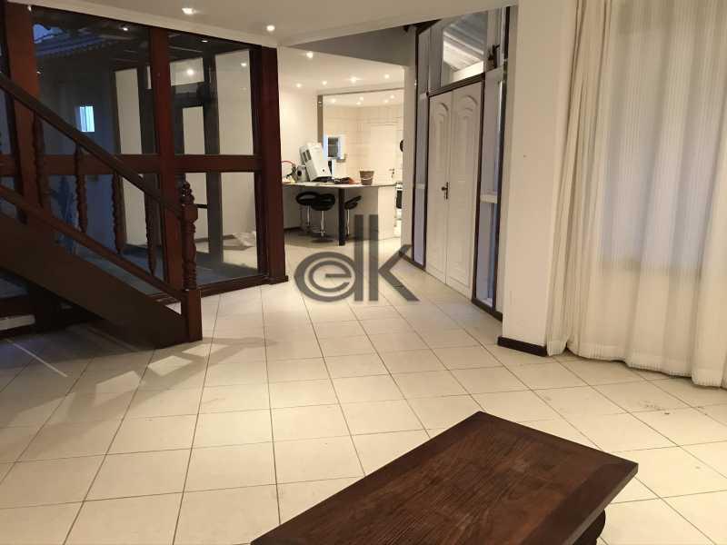 Sala - Casa em Condomínio 3 quartos à venda Vargem Grande, Rio de Janeiro - R$ 645.000 - 6160 - 3