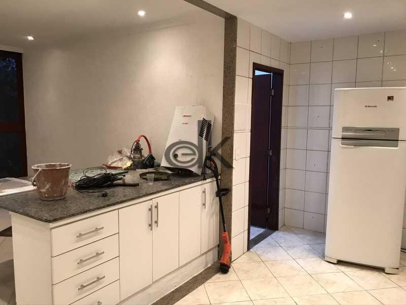 Cozinha - Casa em Condomínio 3 quartos à venda Vargem Grande, Rio de Janeiro - R$ 645.000 - 6160 - 7