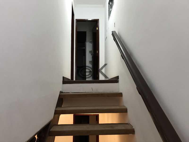 Acesso piso superior - Casa em Condomínio 3 quartos à venda Vargem Grande, Rio de Janeiro - R$ 645.000 - 6160 - 11