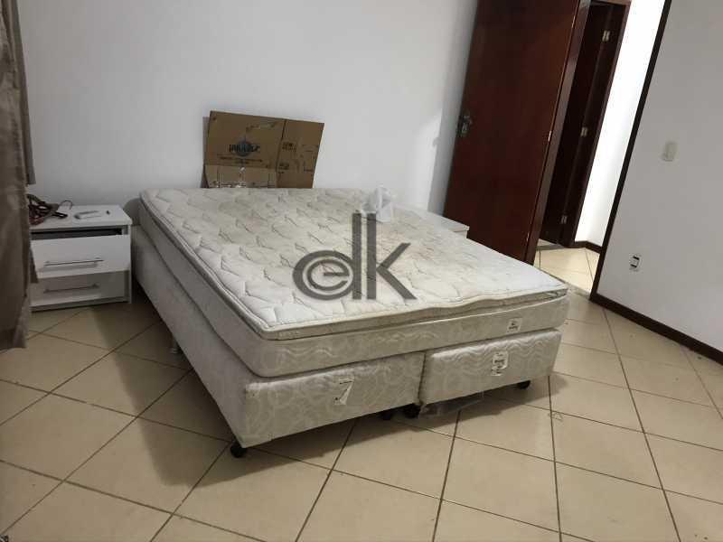 Suíte 1 - Casa em Condomínio 3 quartos à venda Vargem Grande, Rio de Janeiro - R$ 645.000 - 6160 - 14
