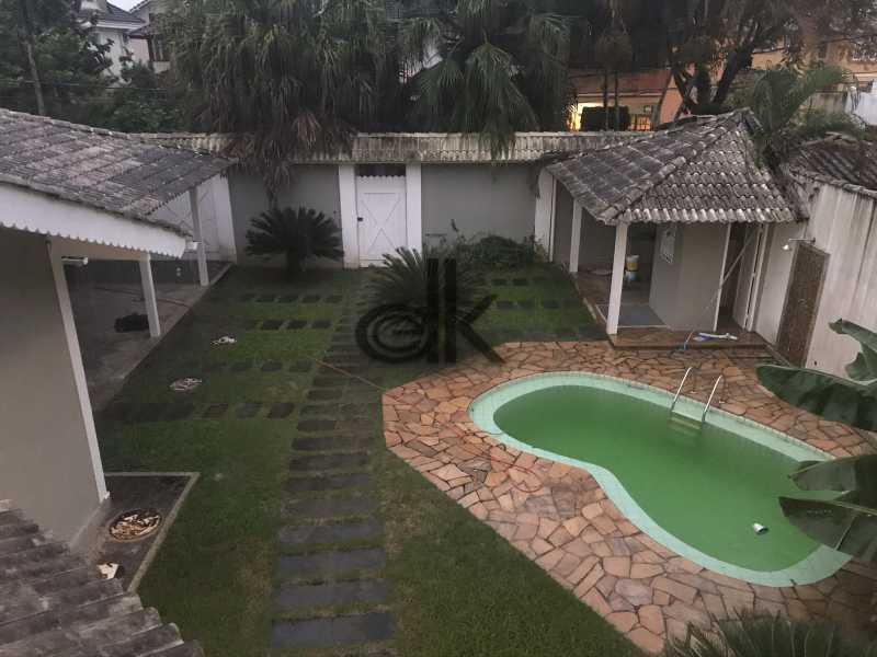 Vista de cima - Casa em Condomínio 3 quartos à venda Vargem Grande, Rio de Janeiro - R$ 645.000 - 6160 - 29