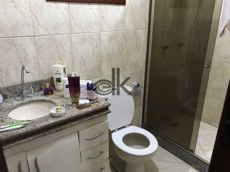 Banheiro suíte 1 - Casa em Condomínio 3 quartos à venda Vargem Grande, Rio de Janeiro - R$ 645.000 - 6160 - 15