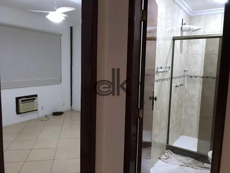 Banheiro e suíte 3 - Casa em Condomínio 3 quartos à venda Vargem Grande, Rio de Janeiro - R$ 645.000 - 6160 - 20