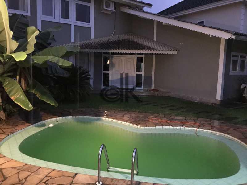 Vista de cima - Casa em Condomínio 3 quartos à venda Vargem Grande, Rio de Janeiro - R$ 645.000 - 6160 - 30