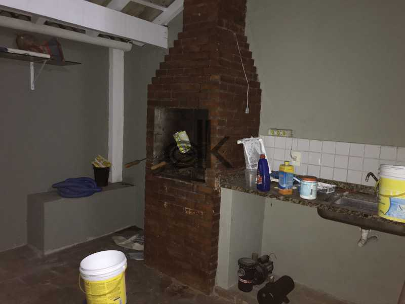 Churrasqueira - Casa em Condomínio 3 quartos à venda Vargem Grande, Rio de Janeiro - R$ 645.000 - 6160 - 23
